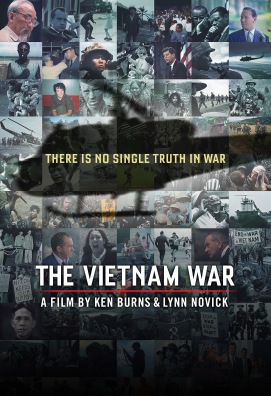 ken-burns Vietnam helicopter poster courtesy of PBS