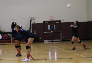 JV.Volleyball - EC